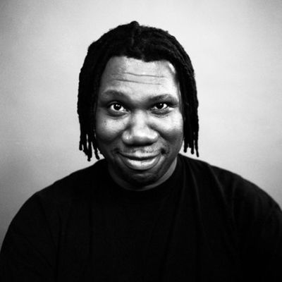 Picture of KRS-One