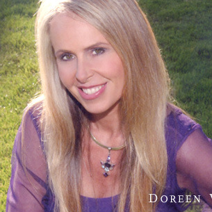 Picture of Doreen Virtue