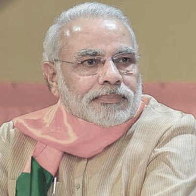 Picture of Narendra Modi