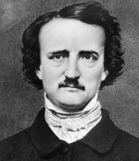 Picture of Edgar Allan Poe
