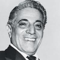 Picture of Aristotle Onassis