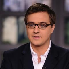 Picture of Chris Hayes