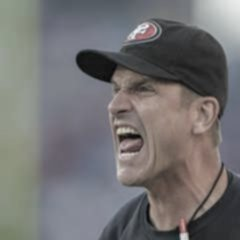 Picture of Jim Harbaugh