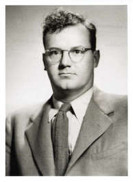 Picture of C. Wright Mills