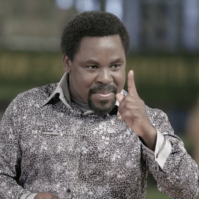 quote by T. B. Joshua