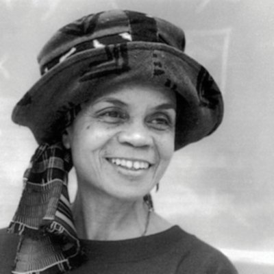 Picture of Sonia Sanchez