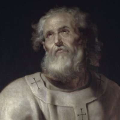 Picture of Saint Peter