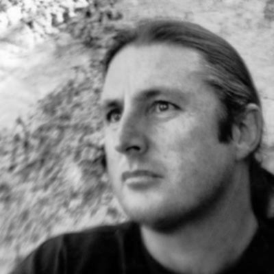 Picture of Tim Winton
