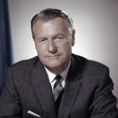 Picture of Nelson Rockefeller