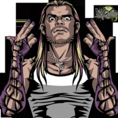 quote by Jeff Hardy