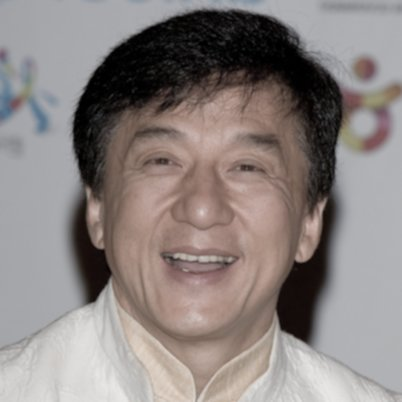 quote by Jackie Chan