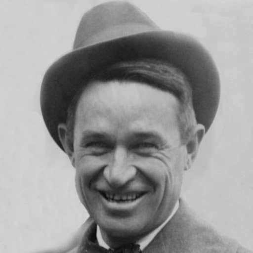 Will Rogers quotes, quotations, sayings and image quotes