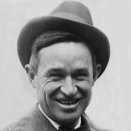 Will Rogers quotes and images