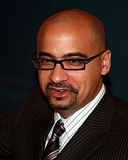Picture of Junot Diaz