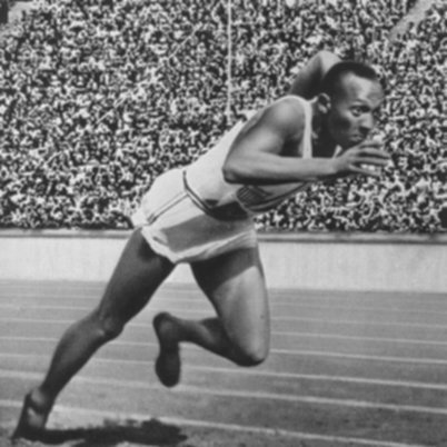 quote by Jesse Owens