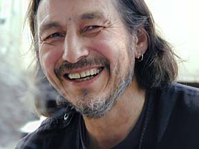 quote by John Trudell