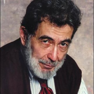 Picture of Nat Hentoff