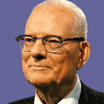 Picture of W. Edwards Deming