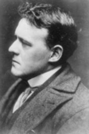 Picture of Hilaire Belloc