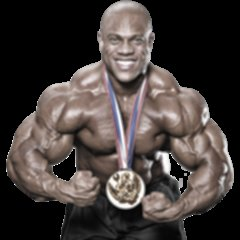Picture of Phil Heath