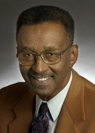 Picture of Walter E. Williams
