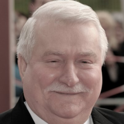Picture of Lech Walesa