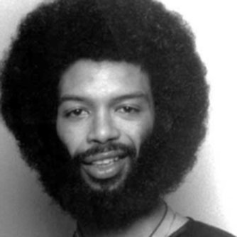 Picture of Gil Scott-Heron