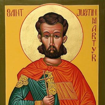 quote by Justin Martyr