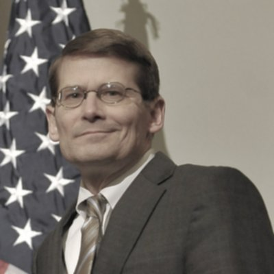 Picture of Michael Morell