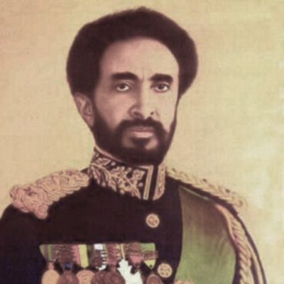 quote by Haile Selassie