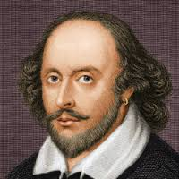 William Shakespeare quotes and images