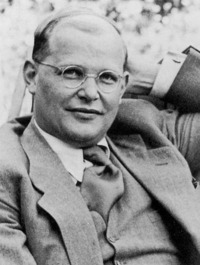 quote by Dietrich Bonhoeffer