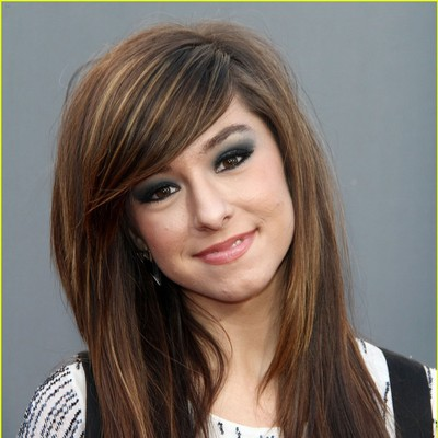 Picture of Christina Grimmie