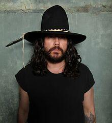 Picture of Ian Astbury
