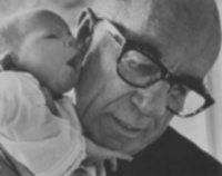 Picture of Benjamin Spock