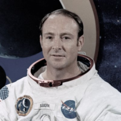 Picture of Edgar Mitchell