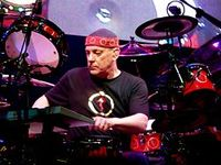 Picture of Neil Peart