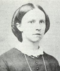 Picture of Olympia Brown