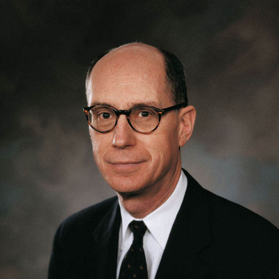 Picture of Henry B. Eyring