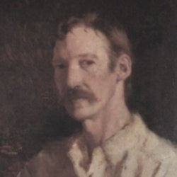 Picture of Robert Louis Stevenson