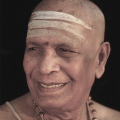 quote by K. Pattabhi Jois