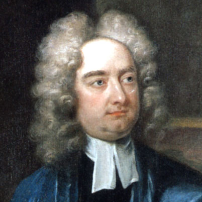 Picture of Jonathan Swift