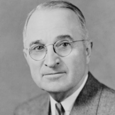 quote by Harry S. Truman