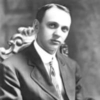 Picture of Edgar Cayce