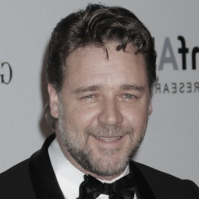 quote by Russell Crowe