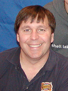 Picture of R. A. Salvatore