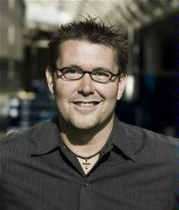 Picture of Mark Batterson