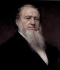 Picture of Brigham Young