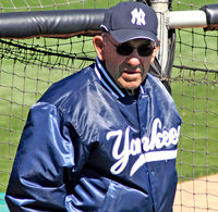 Yogi Berra quotes, quotations, sayings and image quotes