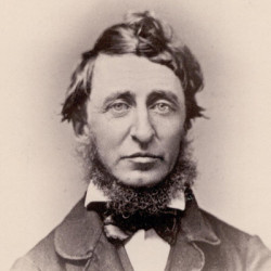 Henry David Thoreau quotes and images